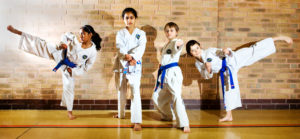 Brighton Martial Arts New August Outdoor Training Schedule