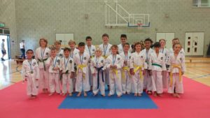 Read more about the article Brighton Martial Arts Under 16's Mini Tournament