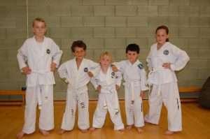 Brighton & Hove Taekwondo