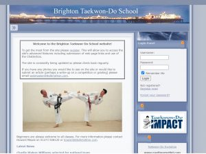 Brighton & Hove Taekwon-Do